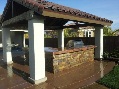 Chula Vista Patio Cover with Outdoor Kitchen,Outdoor Kitchens chula vista, patio covers chula vista, aluminum patio covers, outdoor entertainment areas,