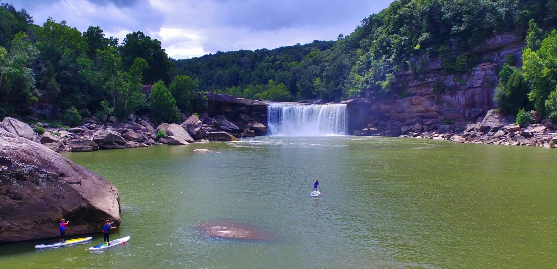 cumberland falls sup, grotto falls sup, supkentucky, sup ky, supky