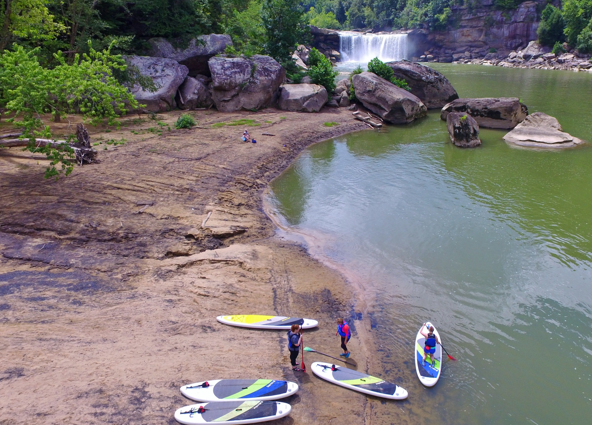 supky, cumberland sup, stand up paddle, kentucky, supkentucky