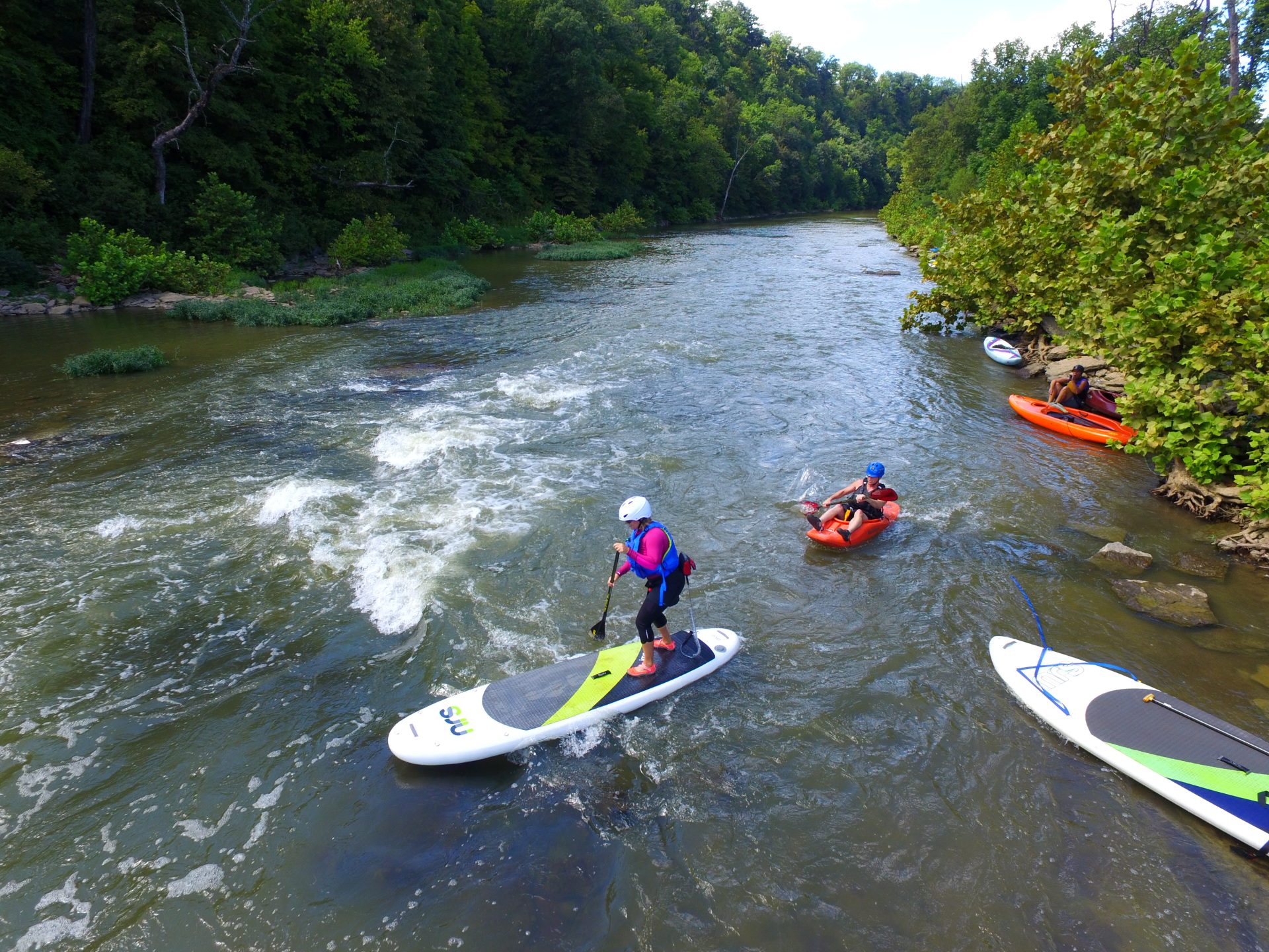 sup kentucky whitewater, sup ky, sup kentucky, explore ky, paddleboard, bluegrass sup, paddle ky