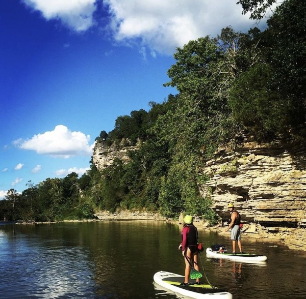 elkhorn creek, supkentucky, sup ky, supky, stand up paddle ky, stand up paddle kentucky