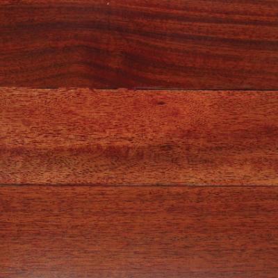 Topdeck Hardwood Timber - Heriteria