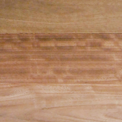 Topdeck Hardwood Timber - Pacific Spotted Gum