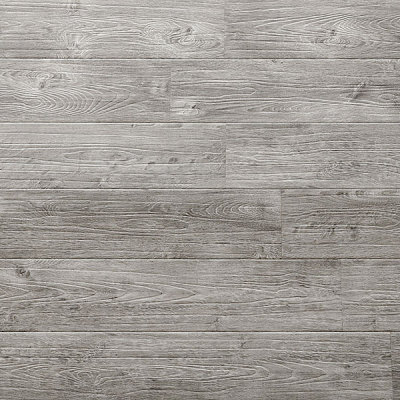 Oak Step - Stone Grey