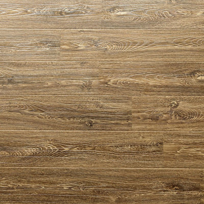 Oak Step - Natural Oiled Oak