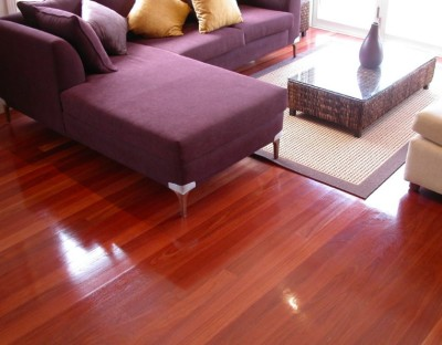 engineered floor installer sydney