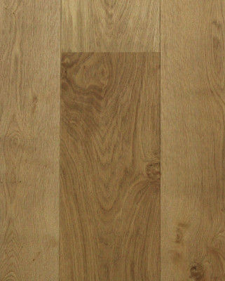 Swish Oak - Paris Natural Oak