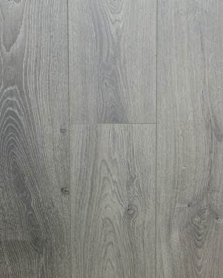 Swish Laminate - Oak Messie