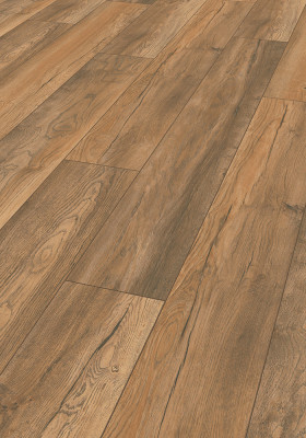 Villeroy & Boch Laminate - Castle Oak