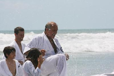 Our New Shihan