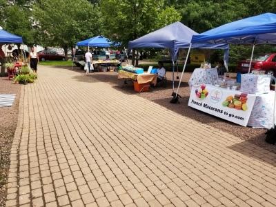 BID Springfield Farmers Market 2017