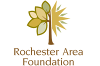 Rochester Area Foundation Logo