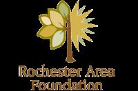 Rochester Area Foundation Logo