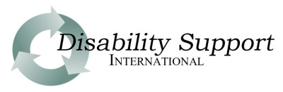 Disability Support International Logo