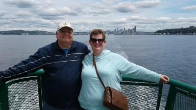 Judy & Steve Hammes
