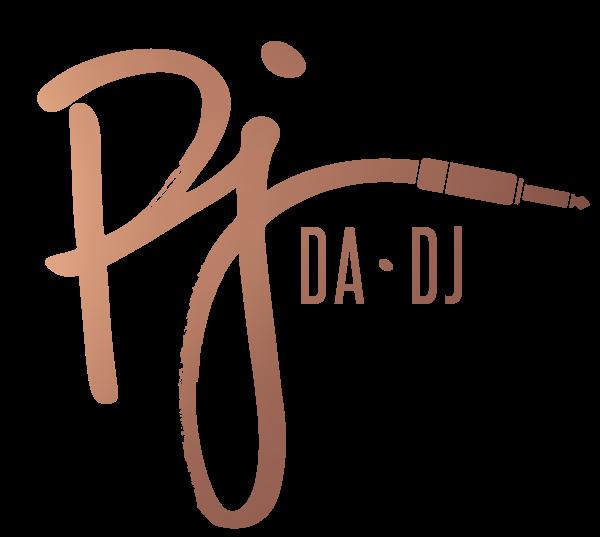 PJDADJ Logo (Copper)