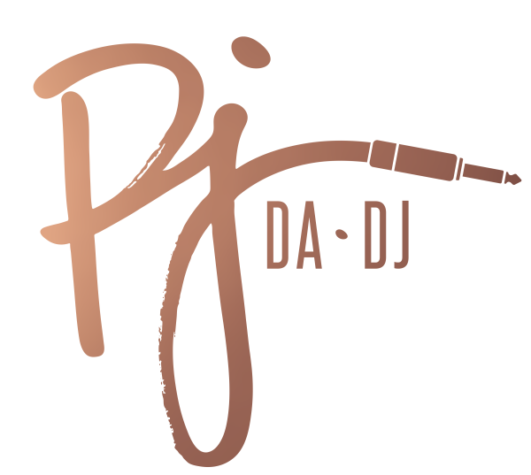 PJDADJ Logo (Copper)