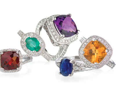 St. George Utah Jewelry Store Selection
