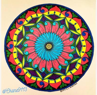 Colorist: Christina Kane