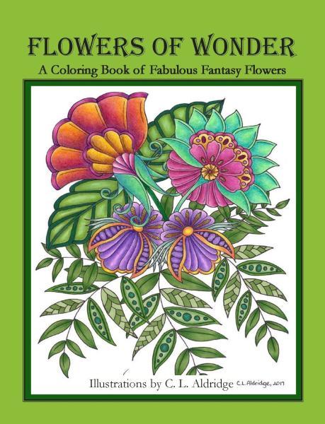 Flowers of Wonder