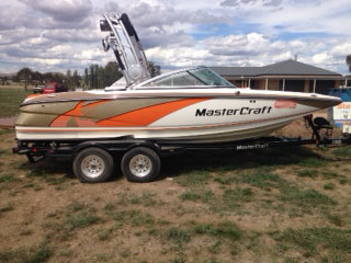 Boat Servicing, Statewide Marine Services, Mansfield, Boat Repairs, Lake Eildon