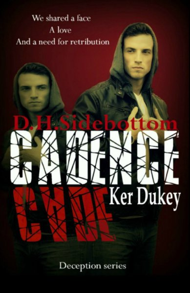 Cadence (The Deception series, book 2)
