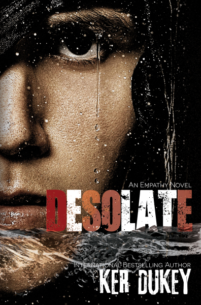 Desolate (Empathy series, book 2)