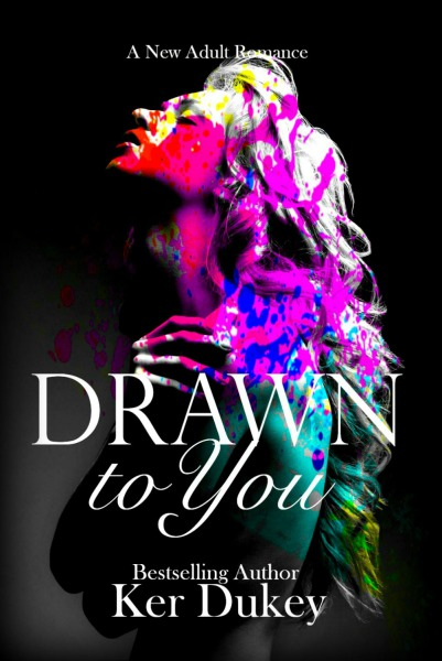 Drawn To You series