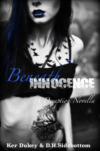 Beneath Innocence (The Deception series, novella. Book 3)