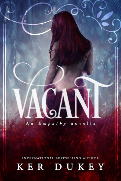 Vacant (Empathy series Novella, book 3 )
