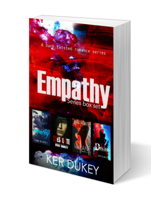 The Empathy Boxset