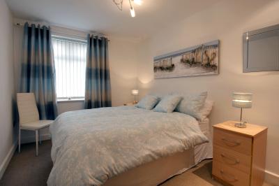 Master bedrooms 1