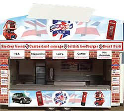 Great British Grill