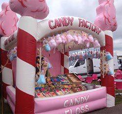 Candy Floss 1