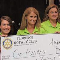 Florence Rotary Citizens of the Year