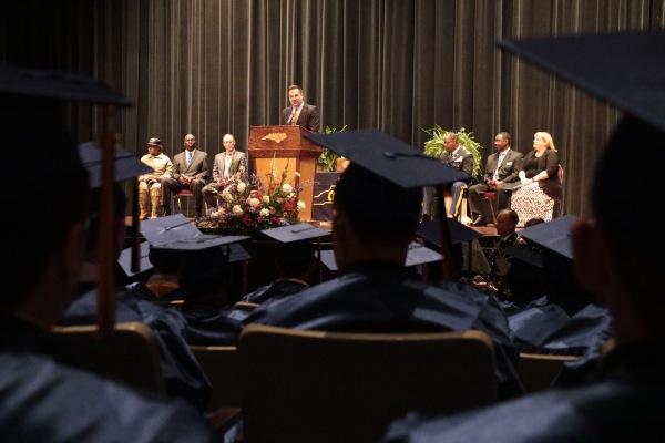 Class 02 Graduation