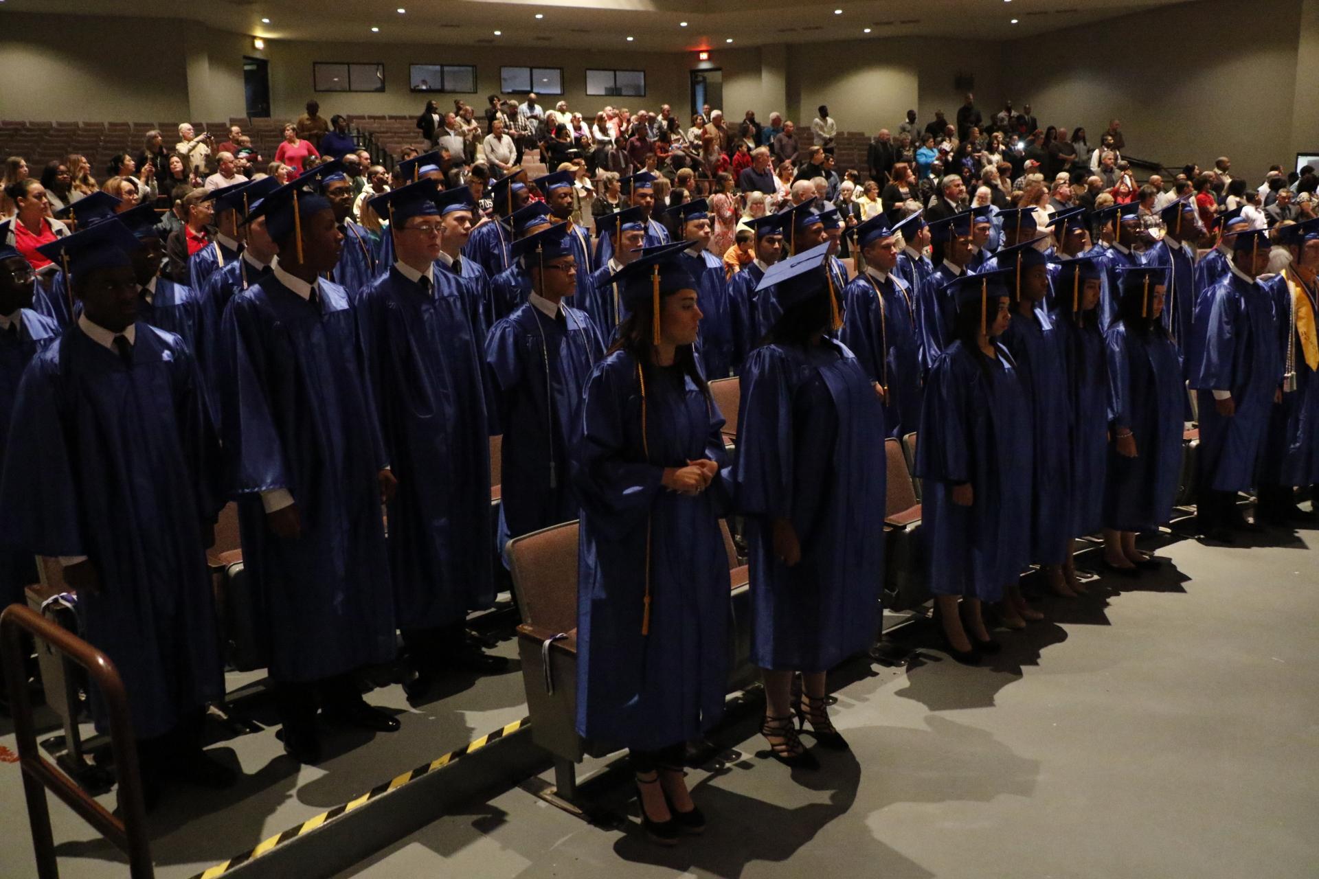 Class 03 Graduation