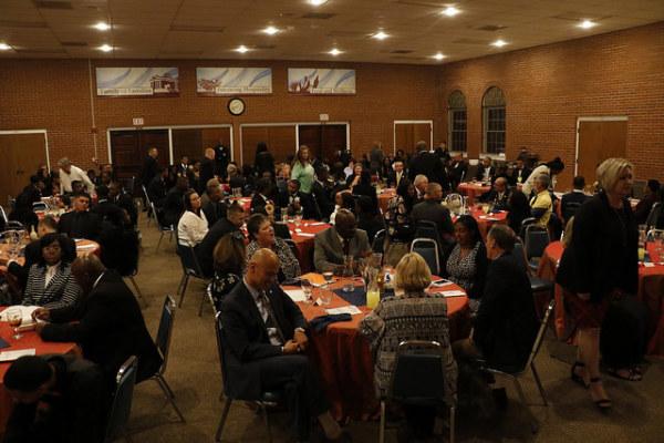 Class 04 Awards Banquet