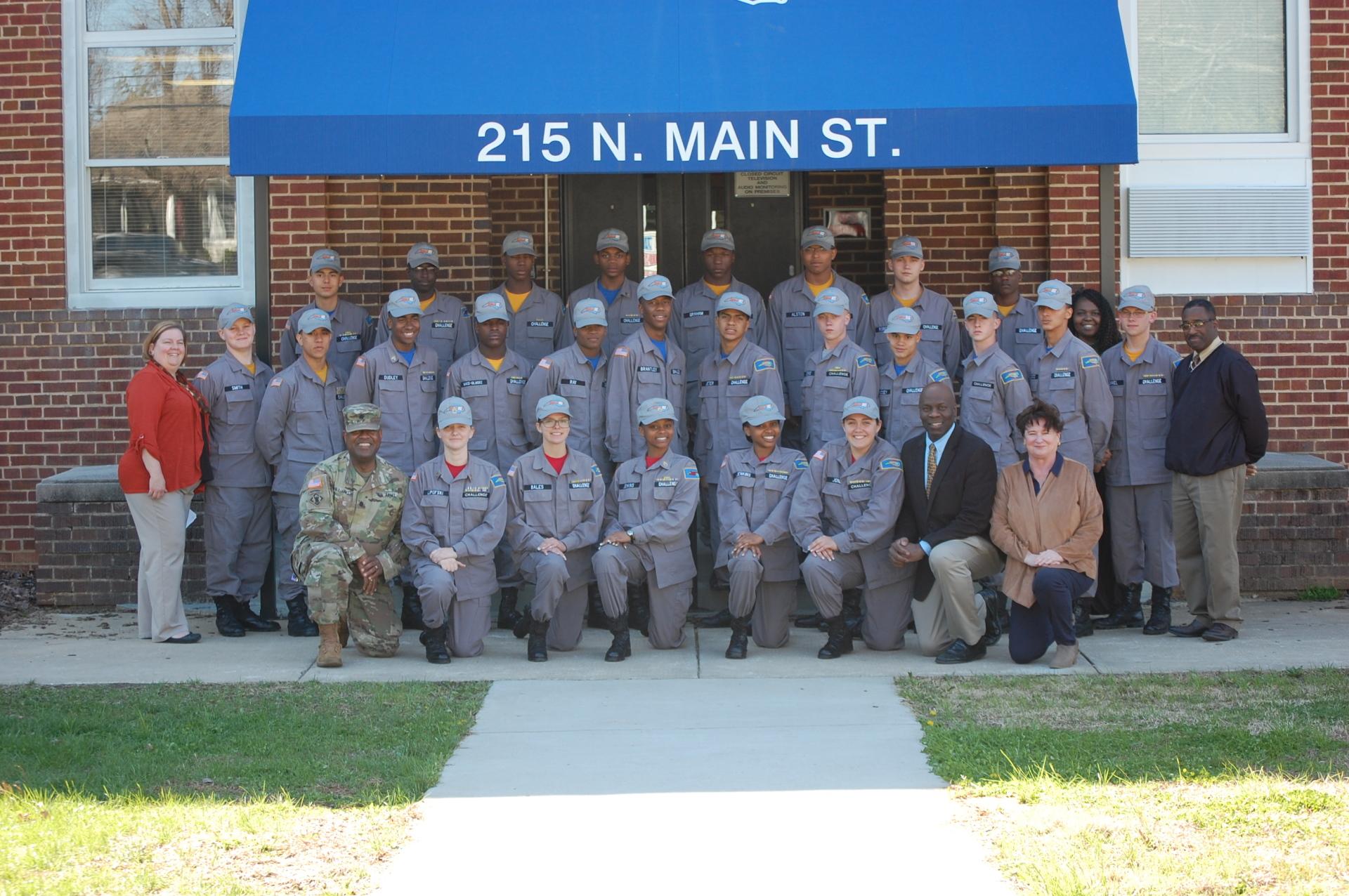 Class 05 Penn Foster Program
