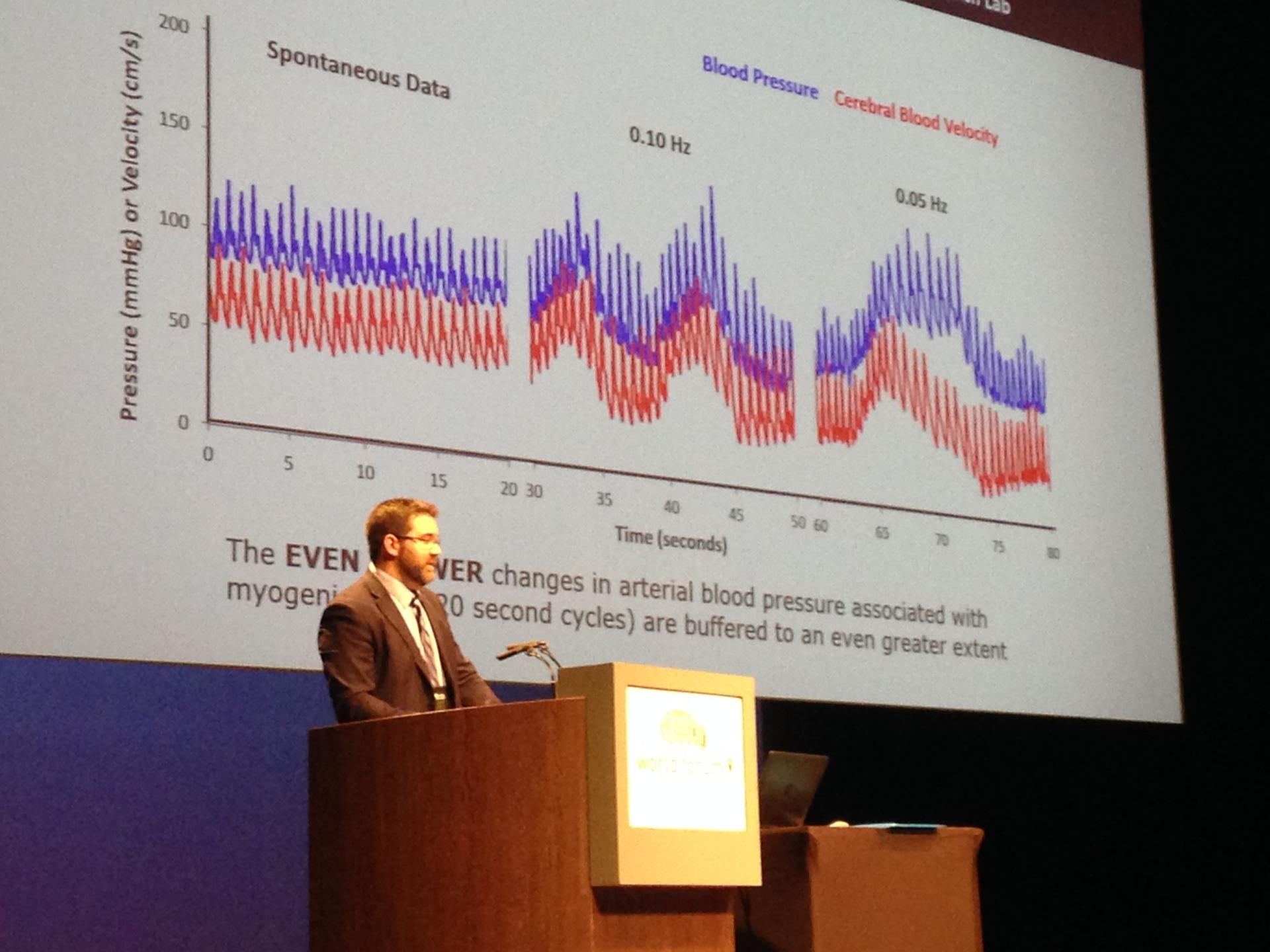 Dr. Jonathan Smirl - Concussion Researcher