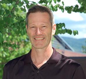 Prof. Paul van Donkelaar