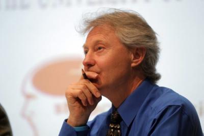 Prof. Patrick Neary