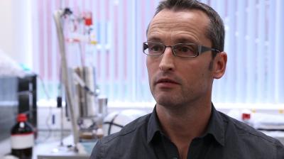 Prof. Damian Bailey