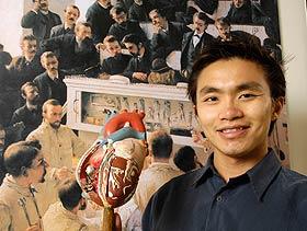 Dr. Shieak Tzeng