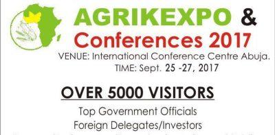 AgrikExpo Exhibition 2017