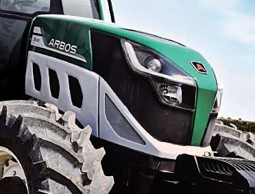 Arbos 5000 series