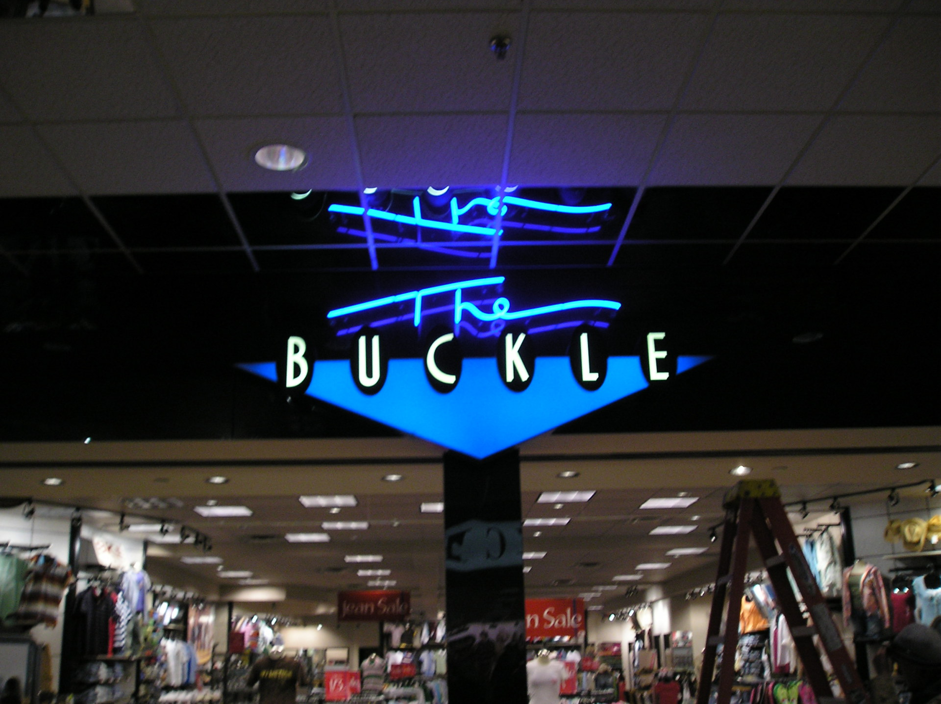 The Buckle