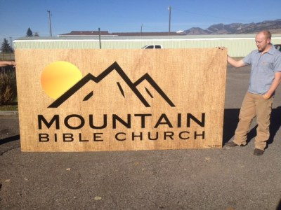 Mountain Bible Church