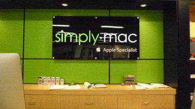 Simply Mac