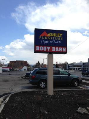 Ashley \ Boot Barn
